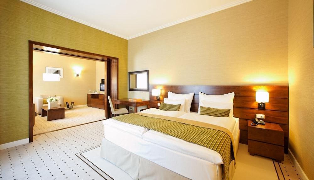 Immagine di: Capital Plaza Hotel